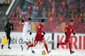អ៊ូសបេគីស្ថានឈ្នះជើងឯក AFC U23 ក្រោយឈ្នះវៀតណាម២-១