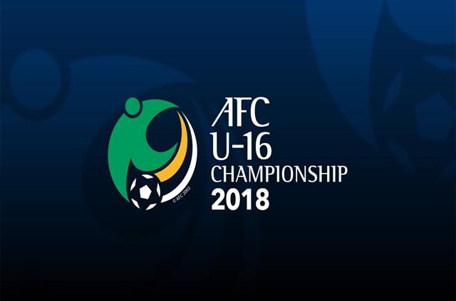 លទ្ធផលចាប់ឆ្នោតពានAFC U-16 Champions League៖ ថៃប៉ះជប៉ុន វៀតណាម ប៉ះឥណ្ឌូណេស៊ី