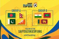 បង់ក្លាដែសធ្វើម្ចាស់ផ្ទះព្រឹត្តិការណ៍ SAFF Suzuki Cup 2018