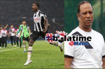 ព័ត៌មានចុងក្រោយពី Pahang FA ៖ កីឡាករ Mohamadou Sumarehគ្រុនមិនអាចលេងទល់នឹង JDT ពានទេ