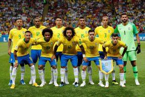 ក្រោយប្រេស៊ីលចាញ់បែលហ្ស៊ិកធ្លាក់ចេញពី World Cup កីឡាករប្រេស៊ីលមួយរូបទទួលសារគំរាមសម្លាប់