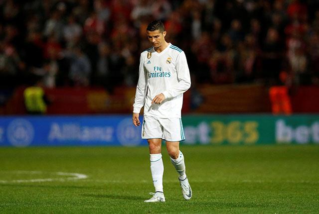 ផ្លូរការ! ខ្សែប្រយុទ្ធ Cristiano Ronaldo ព្រមព្រៀងផ្ទេរពី Real Madrid ទៅកាន់ Juventus