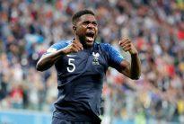 បារាំងឡើងវគ្គផ្តាច់ព្រ័ត FIFA World Cup 2018 ក្រោយឈ្នះបែលហ្ស៊ិក១-០ (មានវីដេអូហាយឡាយ)